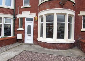 Thumbnail 2 bed flat for sale in Cornwall Avenue, Blackpool