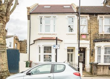 Thumbnail 5 bedroom end terrace house for sale in Steele Road, London