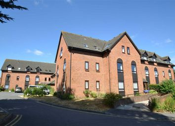 Thumbnail 1 bed flat for sale in Ashridge Court, Newbury, Berkshire