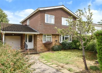 Thumbnail 4 bed detached house for sale in Copper Ridge, Chalfont St. Peter, Gerrards Cross, Buckinghamshire