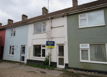 Thumbnail 3 bedroom property for sale in New North Road, Attleborough
