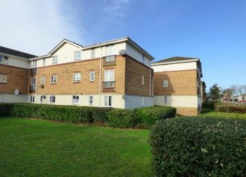 Thumbnail 2 bedroom flat for sale in Champness Road, Barking