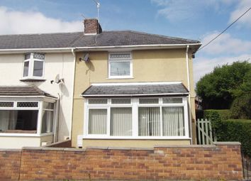 Thumbnail 2 bed terraced house to rent in Bryn Gwdig, Burry Port, Burry Port