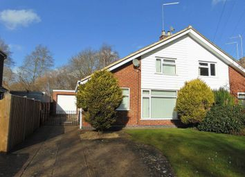 Thumbnail 2 bed semi-detached house for sale in Norton Road, Daventry