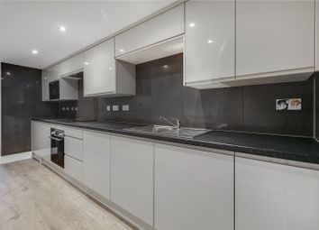 Thumbnail 1 bed flat to rent in Edith Grove, Chelsea, London
