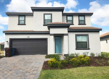 Thumbnail 4 bed detached house for sale in Balmoral At Waters Edge, Haines City, Polk County, Florida, United States