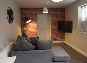 Thumbnail 3 bed duplex to rent in St James' Street, Newcastle Upon Tyne