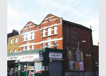 Thumbnail 1 bedroom flat for sale in Flat 2, 1C Oakmead Road, Balham