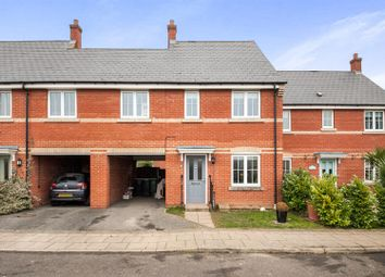 Thumbnail 3 bed terraced house for sale in Nonancourt Way, Earls Colne, Colchester