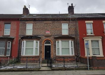 Thumbnail 6 bed flat for sale in Walton Village, Walton, Liverpool