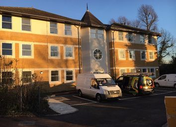 Thumbnail 1 bed flat for sale in Cricket Green, Surrey