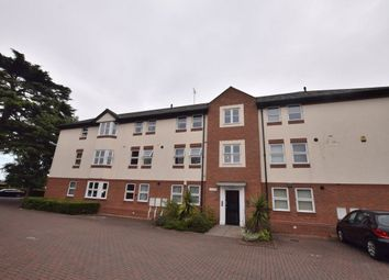 Thumbnail 2 bed flat to rent in Alexandra Court, Stoke Green, Coventry