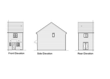 Thumbnail 2 bedroom terraced house for sale in Parc Brynderi, Llanelli