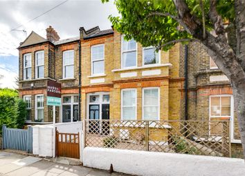 Thumbnail 2 bed maisonette for sale in Lessingham Avenue, London
