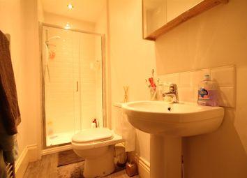 Thumbnail 3 bed flat to rent in Deuchar Street, Sandyford, Newcastle Upon Tyne