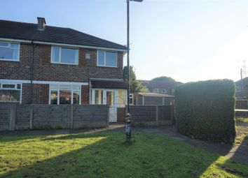 3 bed end terrace house for sale in Lowther Gardens, Manchester M41