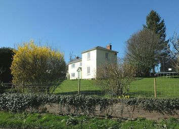 Thumbnail 4 bed detached house for sale in Much Marcle, Ledbury
