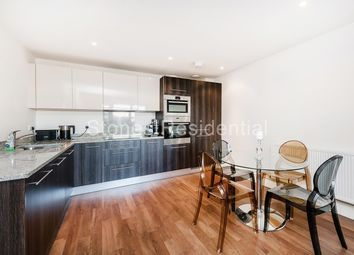 Thumbnail 2 bedroom flat for sale in Letchworth Road, Stanmore