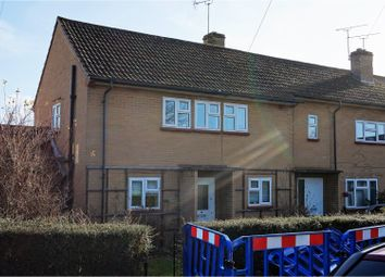 Thumbnail 3 bed semi-detached house for sale in Woodmoor, Wokingham