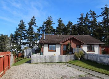Thumbnail 1 bed bungalow for sale in 103 Towerhill Crescent, Cradlehall, Inverness