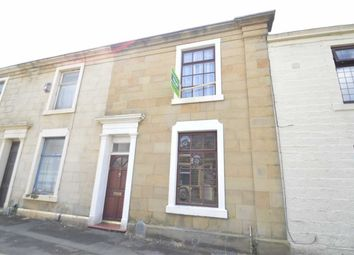 Thumbnail 2 bed terraced house to rent in Mount Pleasant Street, Oswaldtwistle, Lancashire