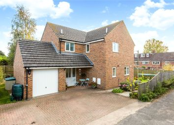 Thumbnail 4 bedroom detached house for sale in Stonehill Lane, Southmoor, Abingdon, Oxfordshire