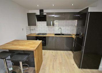 Thumbnail 1 bed terraced house to rent in Oakridge, Furzton, Milton Keynes