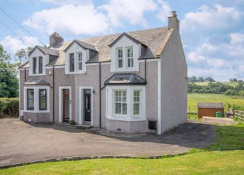 Thumbnail 2 bed semi-detached house for sale in Carnock Road, Dunfermline