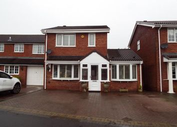 3 bed detached house for sale in Faircroft Road, Castle Bromwich, Birmingham B36