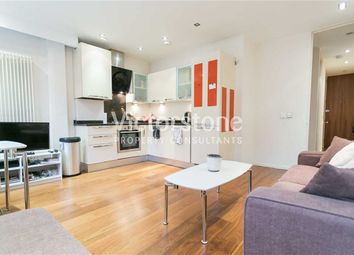 Thumbnail 1 bedroom flat to rent in Bevenden Street, Old Street, London