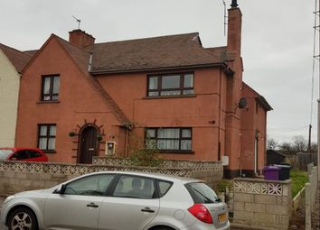 Thumbnail 3 bed flat for sale in Noran Avenue, Arbroath
