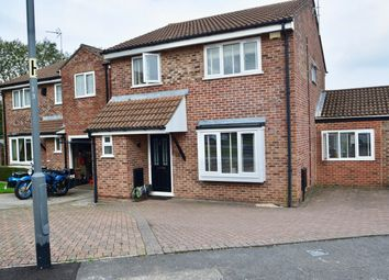 Thumbnail 4 bed detached house to rent in Templar Road, Yate, Bristol