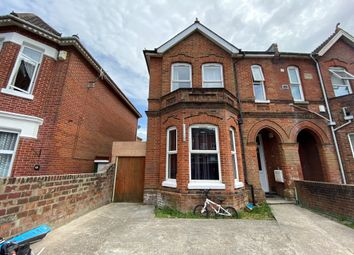 2 bed flat to rent in Alma Road, Southampton SO14