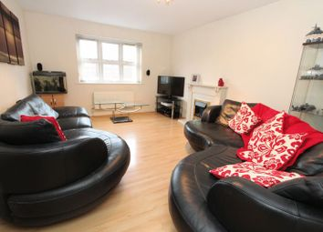 Thumbnail 2 bed flat for sale in Louise House, Victoria Court, Sunderland