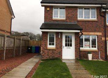 Thumbnail 3 bed semi-detached house to rent in Wilkie Drive Holytown, Motherwell