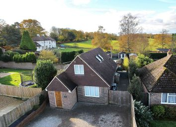 Thumbnail 4 bedroom bungalow for sale in Enholms Lane, Danehill, Haywards Heath