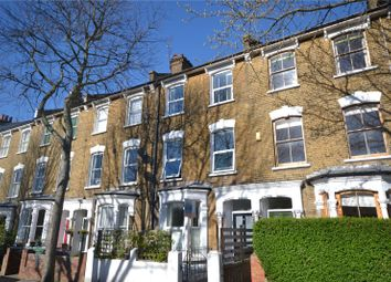 Thumbnail 2 bed flat for sale in Marriott Road, Stroud Green, London