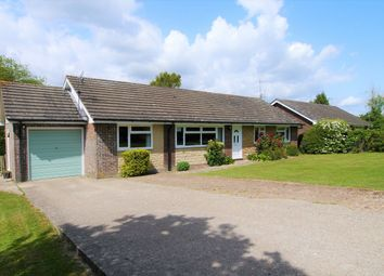 Thumbnail 3 bed detached bungalow to rent in Meadow Cottages Slaugham Lane, Warninglid
