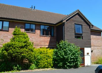 Thumbnail 1 bed flat for sale in Bicknell Gardens, Yeovil