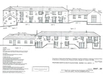 Thumbnail Land for sale in Rosevear Hill, Mawgan, Nr Helston