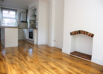 Thumbnail 3 bed terraced house for sale in Sunny Springs, Stonegravels, Chesterfield