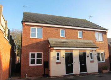 Thumbnail 3 bed semi-detached house to rent in Howieson Court, Mapperley, Nottingham