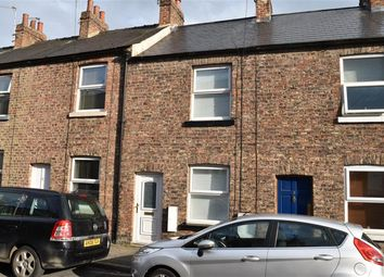 2 bed terraced house for sale in St Wilfrids Place, Ripon HG4