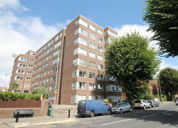 Thumbnail 2 bed flat to rent in Sussex Court, Eaton Road, Hove, East Sussex