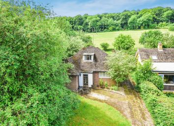 Thumbnail 4 bedroom detached house for sale in Bryants Bottom, Great Missenden