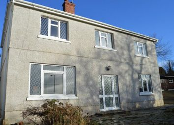 Thumbnail 5 bed property to rent in Bolgoed Road, Pontarddulais, Swansea
