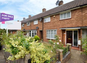 Thumbnail 3 bed terraced house for sale in Sheepcot Lane, Garston, Hertfordshire