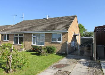 Thumbnail 2 bed bungalow for sale in Far Meadow Lane, Irby, Wirral