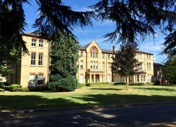 Thumbnail 3 bed flat to rent in Mallard Road, Abbots Langley