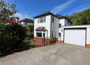 Thumbnail 3 bed detached house for sale in Derby Road, Poulton-Le-Fylde